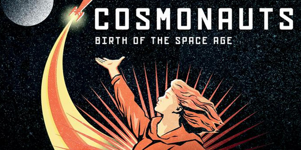 Space Dogs and Cosmonauts